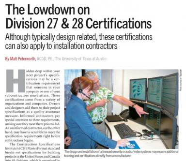 Division_27_certifications