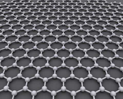 Graphene could make internet one hundred times faster | Machines Like Us