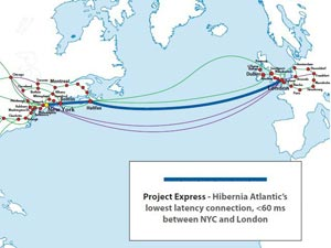A Transatlantic Cable to Shave 5 Milliseconds off Stock Trades - Popular Mechanics